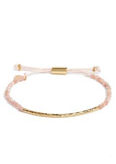 gorjana Compassion Gemstone Bracelet