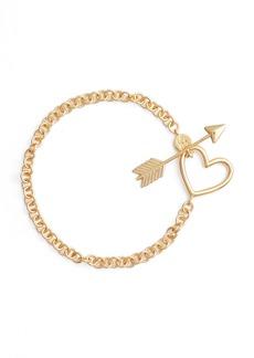 gorjana Cupid Toggle Bracelet