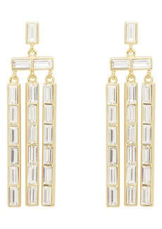 gorjana Desi Waterfall Earrings