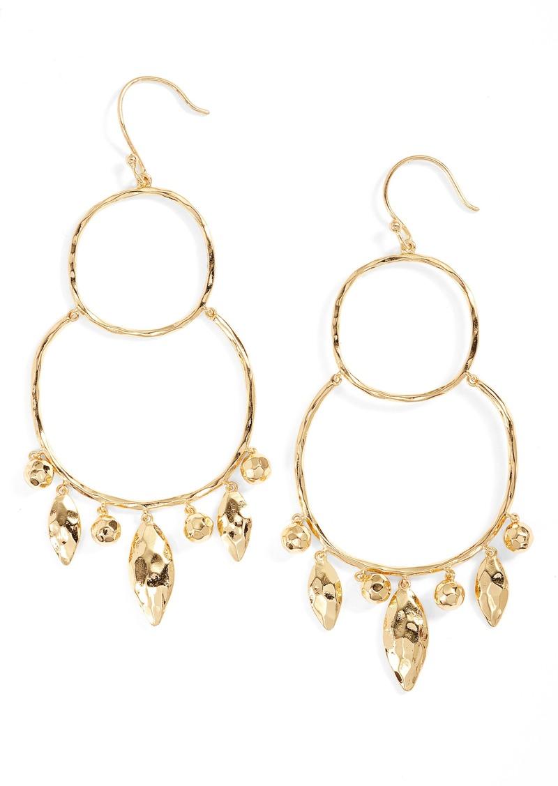 Gorjana gorjana Eliza Chandelier Earrings | Jewelry - Shop It To Me