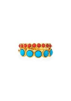 gorjana Gypset Gemstone Rings
