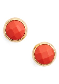 gorjana Harmony Stud Earrings
