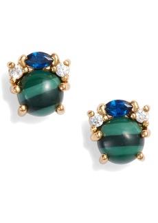 gorjana Hudson Stud Earrings