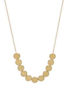 gorjana Jagger Adjustable Necklace