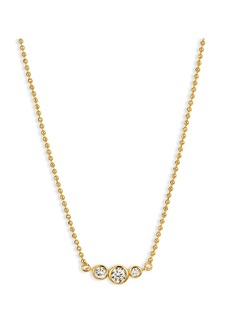 gorjana Josslyn Charm Necklace