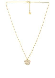 gorjana Kara Shimmer Necklace