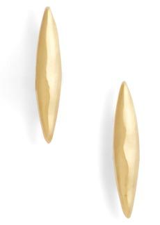 gorjana Kellen Stud Earrings