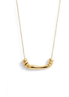 gorjana Makena Adjustable Necklace