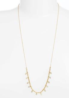 gorjana Palisades Adjustable Necklace