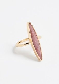 Gorjana Palisades Statement Ring