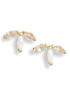 gorjana Perry Stud Earrings