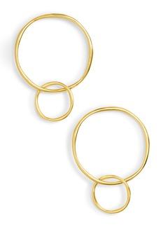 gorjana Quinn Linked Earrings