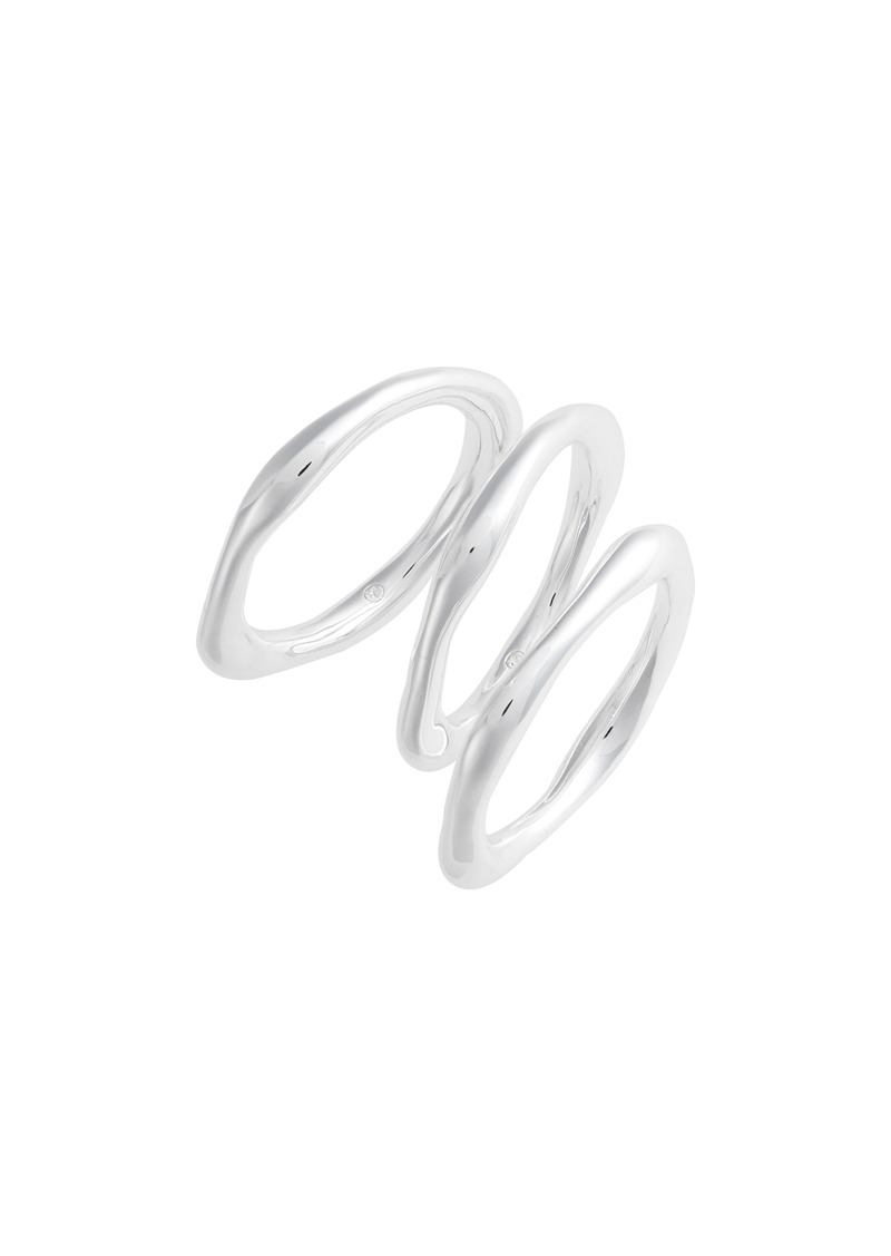 gorjana Quinn Set of 3 Rings
