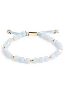gorjana Power Gemstone Beaded Bracelet