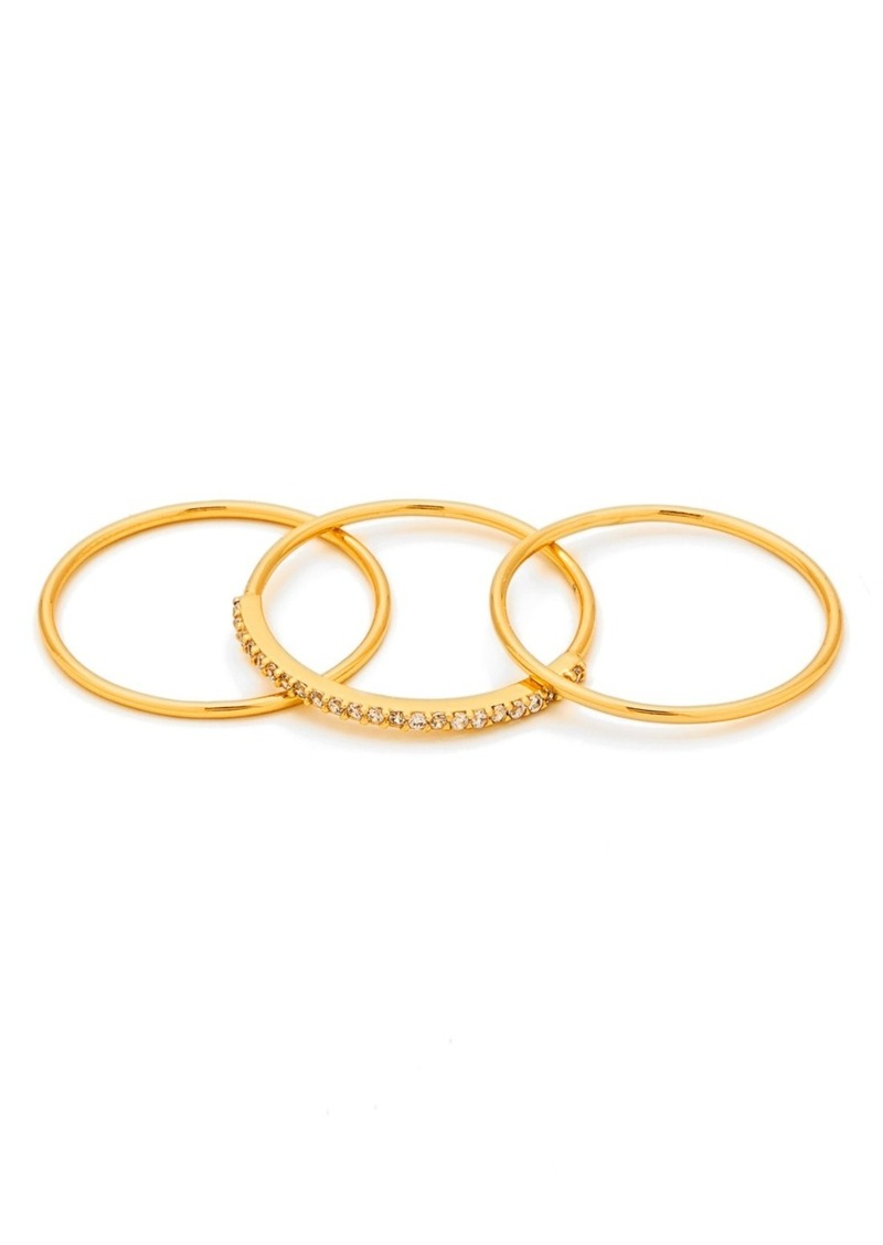 rings yellow white ring band color wedding piece for tri rose and women