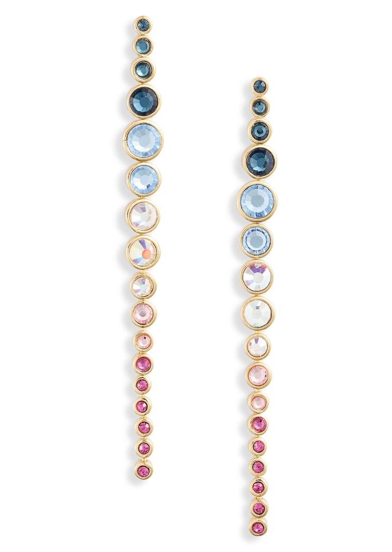 gorjana Sylvie Linear Earrings