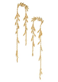 gorjana Willow Drop Earrings