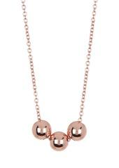 Gorjana Newport Charm Necklace