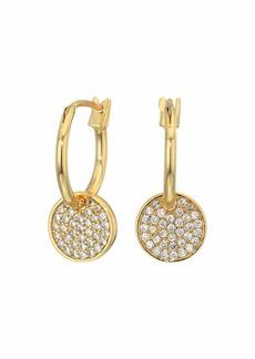 Gorjana Pristine Huggies Earrings
