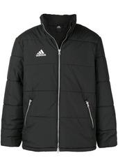 Gosha Rubchinskiy X Adidas padded coat