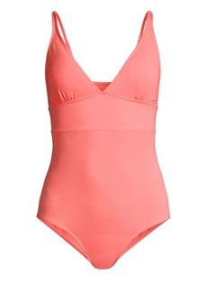 Gottex Au Natural One-Piece Swimsuit