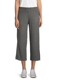 Gottex Classic Cropped Pants
