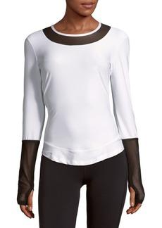 Gottex Long-Sleeve Top