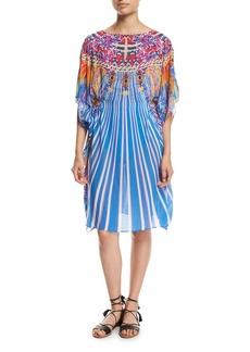Gottex Sarsana Beach Dress Coverup