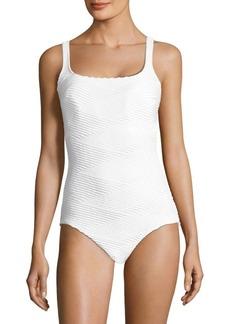 Gottex Essence One-Piece Swimsuit