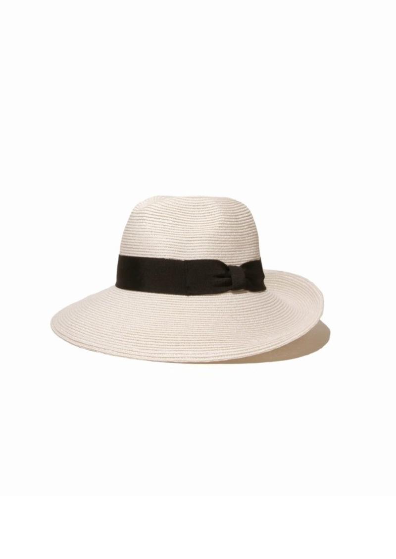 Gottex Women S Alhambra Packable Fedora Sun Hat Rated Upf 40 6324f59de62a