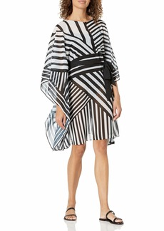 Gottex Women's Caftan Swimsuit Cover Up