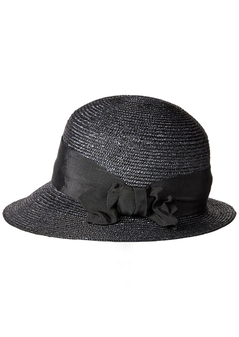 Gottex Women S Darby Fine Milan Straw Packable Sun Hat Rated 60de139e6aec