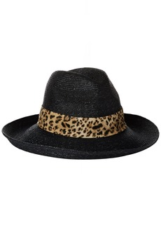 Gottex Women's Jungle Fever Sun Hat Rated UPF 50+ for Max Sun Protection
