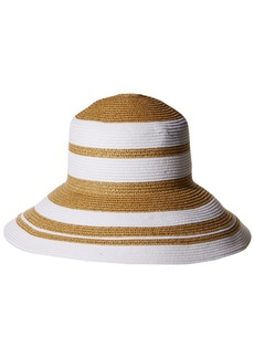 Gottex Women's Kismet Sun Hat Rated UPF 50+ for Max Sun Protection
