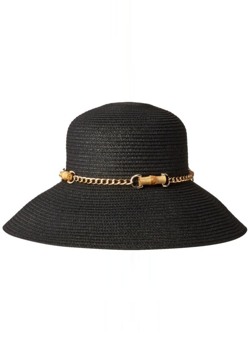 e17e776820999f Gottex Women's San Remo Packable Sun Hat Rated UPF 50+ for Max Sun  Protection