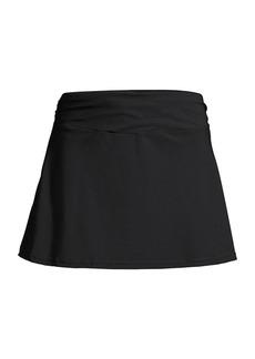 Gottex Lycra Swim Skirt