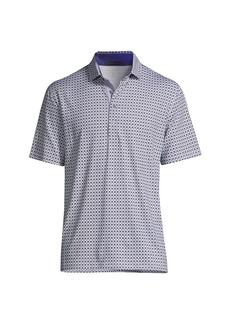 Greyson Alpha Star Polo Shirt