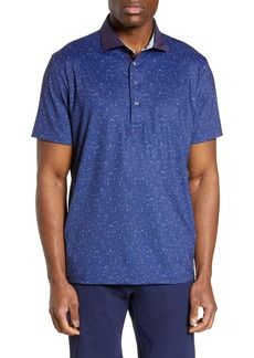 Greyson Angel Tears Technical Polo