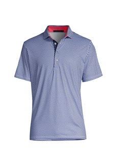 Greyson Arrowhead Polo Shirt