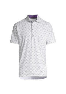 Greyson Baby Goat Polo Shirt