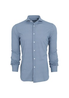Greyson Classic-Fit Alpha Wolf Mattatuck Sport Shirt