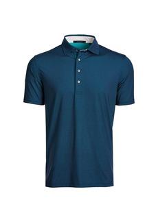 Greyson Classic-Fit Dream Weaver Polo Shirt