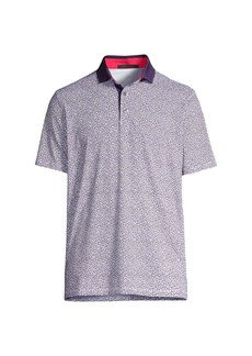 Greyson Classic-Fit Wolfpack Polo