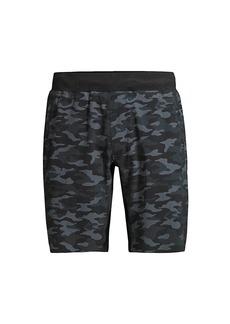 Greyson Fulton Camo-Print Shorts