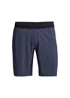 Greyson Fulton Workout Shorts