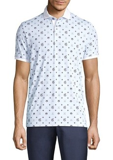 Greyson G.O.A.T Polo T-Shirt
