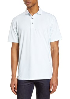 Greyson Regular Fit Performance Polo