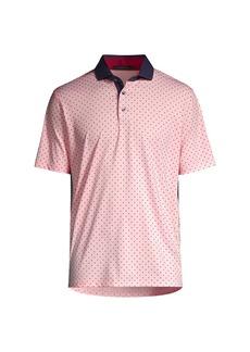 Greyson Icon Polo Shirt