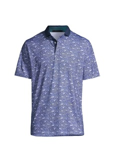 Greyson Kings And Queens Polo Shirt