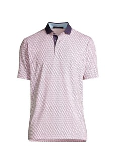 Greyson Lord Of The Flies Polo T-Shirt